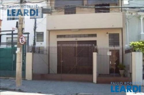 Imagem 1 de 15 de Sobrado - Lapa  - Sp - 515686