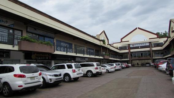Vendo Local Comercial En Plaza El Paseo