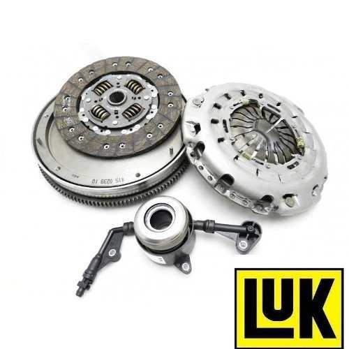 Kit Embreagem+ Atuador+ Volante Luk Sprinter 311/313/413 Cdi