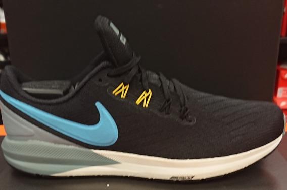 Nike Air Zomm Estrcture 22