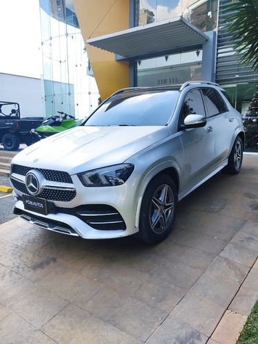 Mercedes Benz Gle 450 4matic
