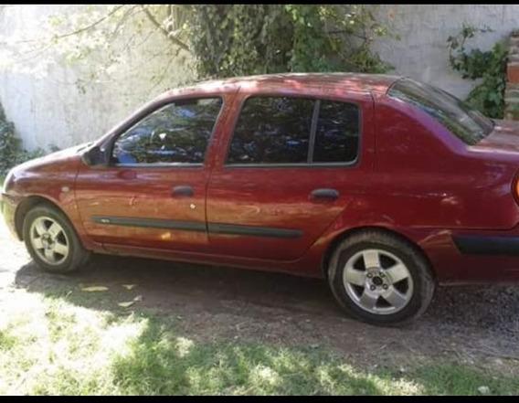 Renault Clio 2 Clio 2 F2 Nafta