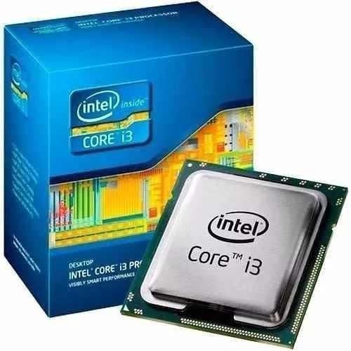 Processador Intel I3 3250 Lga 1155
