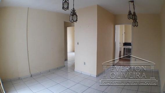 Apartamento - Parque Santo Antonio - Ref: 11021 - L-11021