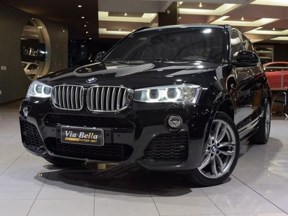 Bmw X3 X Drive 35i M Sport 3.0