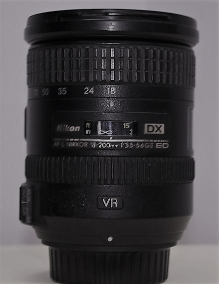 Objetiva Nikon