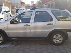 Fiat Palio Adventure 1.8 Pack 2 Mt