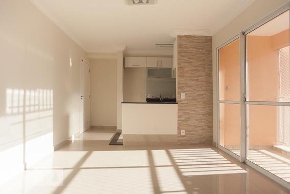 Apartamento No 5º Andar Com 2 Dormitórios E 1 Garagem - Id: 892943649 - 243649