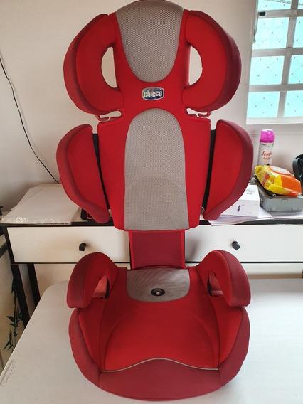 Cadeira Para Carro Chicco - Usada