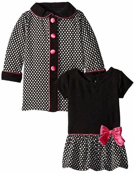 Vestidos Niña Youngland 100% Originales Importados De Usa