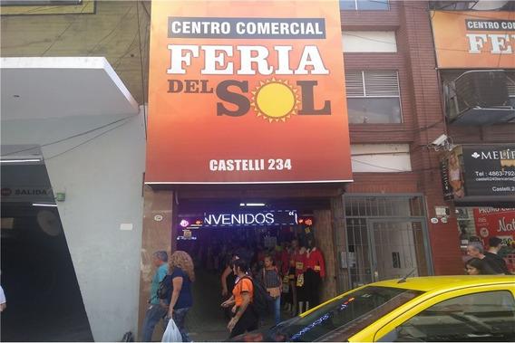 Alquiler Local Barrio Once Feria Del Sol