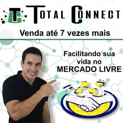 Total Connect Anúncios Gold Anual - Gerador De Anúncios