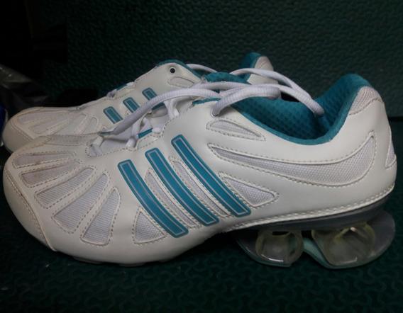 Zapatillas adidas Bounce Tarishi