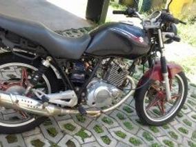 Moto De Leilão