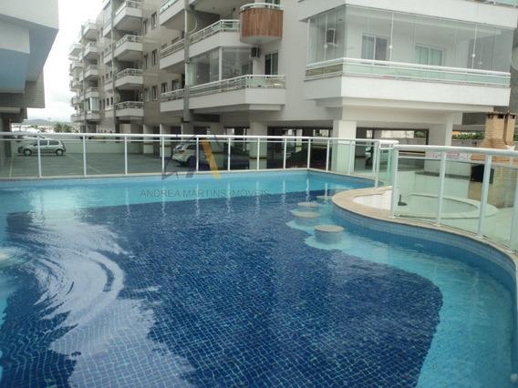 Apartamento A Venda No Bairro Jardim Flamboyant Em Cabo Frio - Ap3118-1