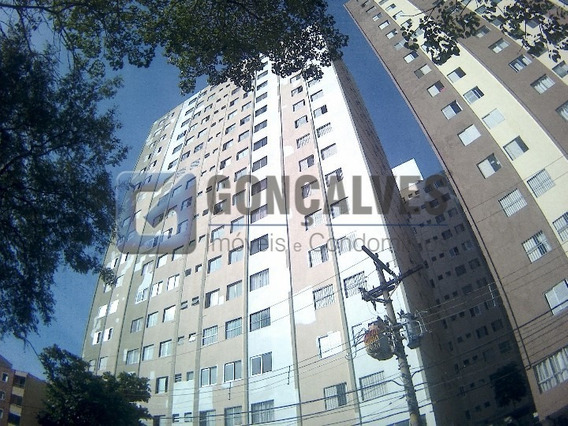 Venda Apartamento Sao Bernardo Do Campo Baeta Neves Ref: 254 - 1033-1-25472