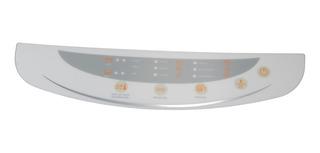 Membrana De Lavarropas Gafa Electrolux Sin Display Gris