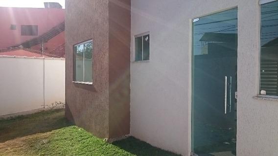 Casa Independente 3 Quartos, 4 Vagas. Ótima Localização. - Gar4184