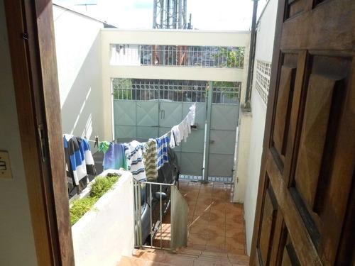 Imagem 1 de 15 de Sobrado Residencial Para Venda  - 82m² - Rr4773