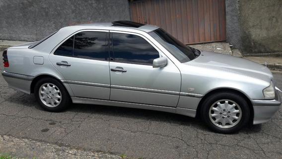 Mercedes-benz C-280