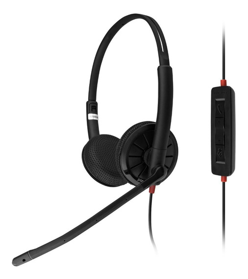 Headset Usb Plantronics Blackwire C325 (skype, Gamer, Voip)