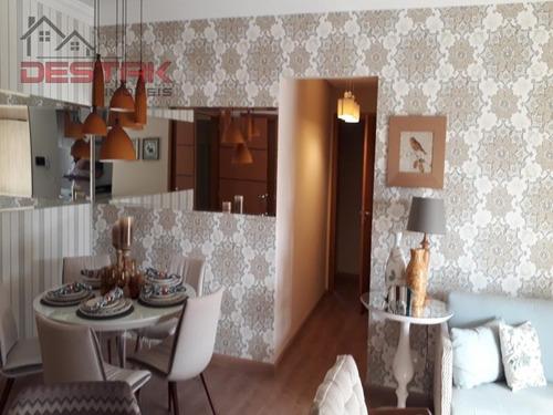 Ref.: 1218 - Apartamento Em Jundiaí Para Venda - V1218