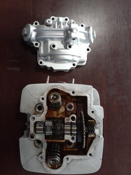 Cabeçote Suzuki Gsr 150