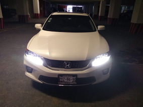 Honda Accord 3.5 Exl Sedan V6 At