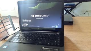 Notebook Eurocase E4