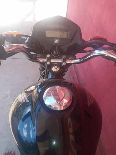 Imagem 1 de 3 de Honda 125 Fan