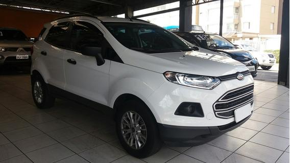 Ecosport Automática