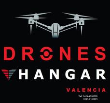 Alquiler De Drone Inspire 1 V2.0, Phantom 4 Pro