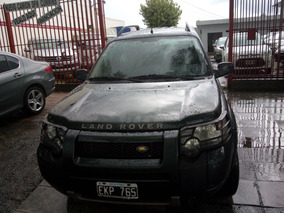 Land Rover Freelander 2.5 V6 Es At 2004
