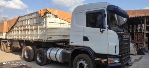 Imagem 1 de 5 de Scania 2010 G420