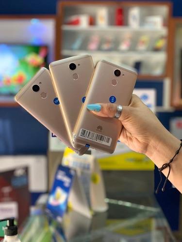 Imagen 1 de 1 de Huawei Y7 Prime 64gb 4g
