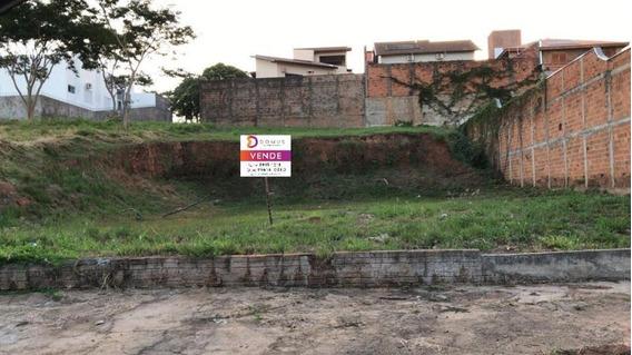 Terreno Para Venda Em Presidente Prudente, Parque Higienópolis - 909075