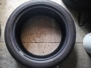 Llanta De Mazda 3 Rin 18 Toyo