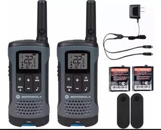 Rádio Comunicador Motorola T200mc 32 Km