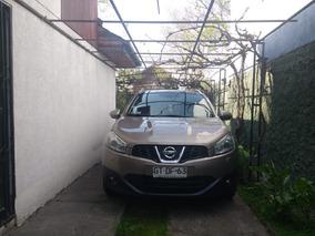 Nissan Qashqai 2.0 At Cvt Exclusive Cvt