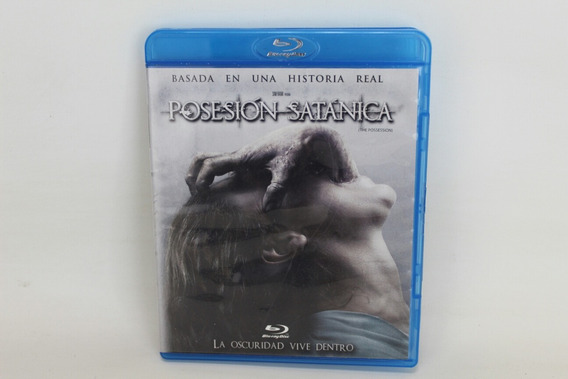 Blu-ray 004 Posesion Satanica (the Possession)