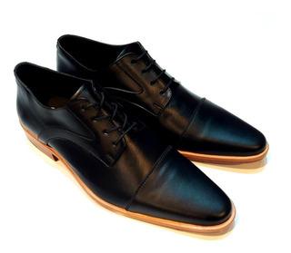 Zapato Qm Makalu Negro