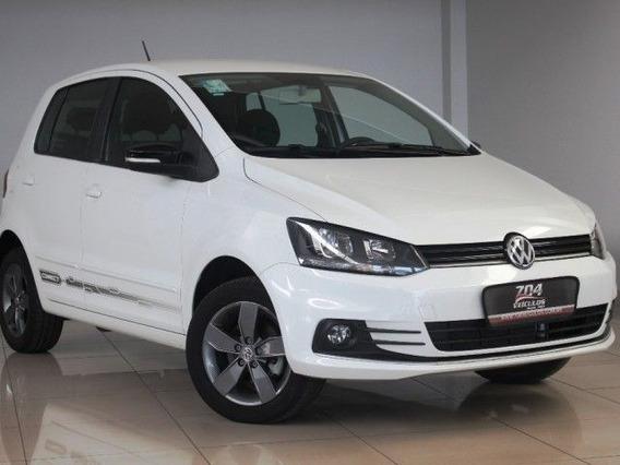 Volkswagen Fox Connect I-motion Tiptronic 1.6, Pbk3342