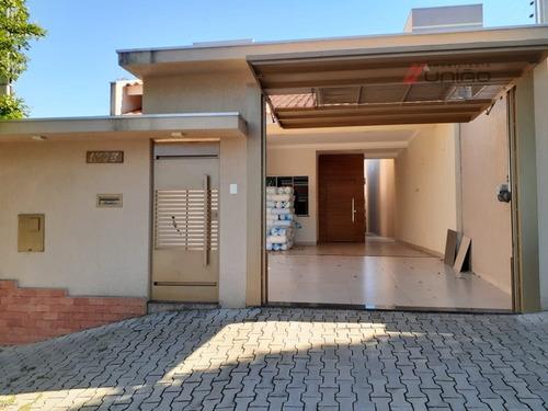 Casa A Venda Próximo Ao Faculdade Global -  Umuarama - 1983
