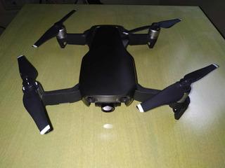 Drone Dji Mavic Air Negro Fly More Combo Con 3 Baterias