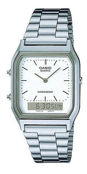 Relógio Unissex Casio Standard Aq-230a-7dmq