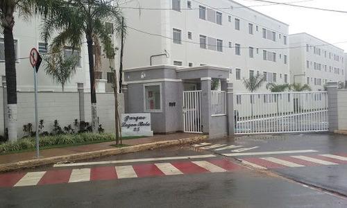 Apartamento Com 2 Quartos Para Comprar No Palmital Em Lagoa Santa/mg - Blv5013
