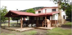 Oportunidad De Inversión, Hermosa Quinta Campestre En Arteag