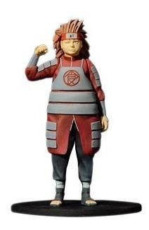 Figuras Naruto Shippuden 2017 # 15 - Choji
