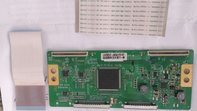 Placa Tcom Tv Lg 42w4500 Mod V6 32/42/47