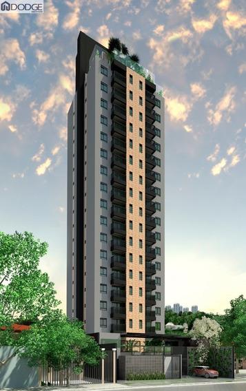 Apartamento À Venda Em Santo André/sp - 434